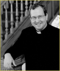 Rev. Fr. Robert Spitzer, S.J., Ph.D